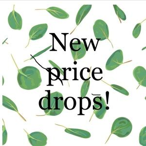 New lowered prices!